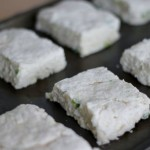Moist and flaky Jalapeno Cheddar Bisuits