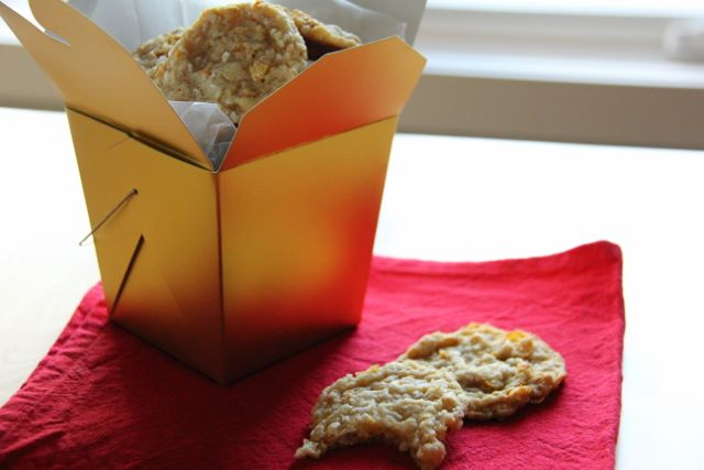 Easy and Delicious Coconut Cornflake cookies