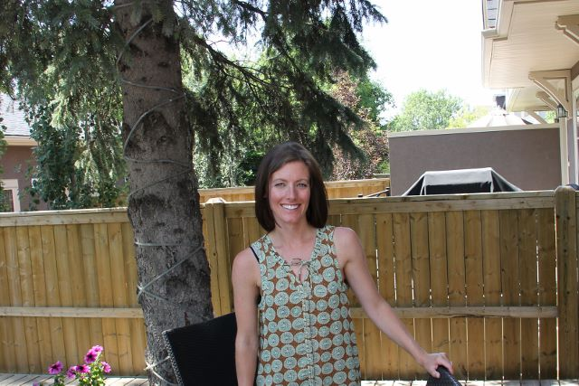 After donating 8 inches of my hair to Pantene Beautiful LengthsDonating 8 inches of my hair to Pantene Beautiful Lengths